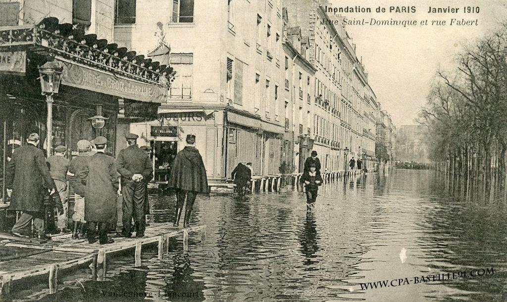 Hotel Rue Saint Maur Paris