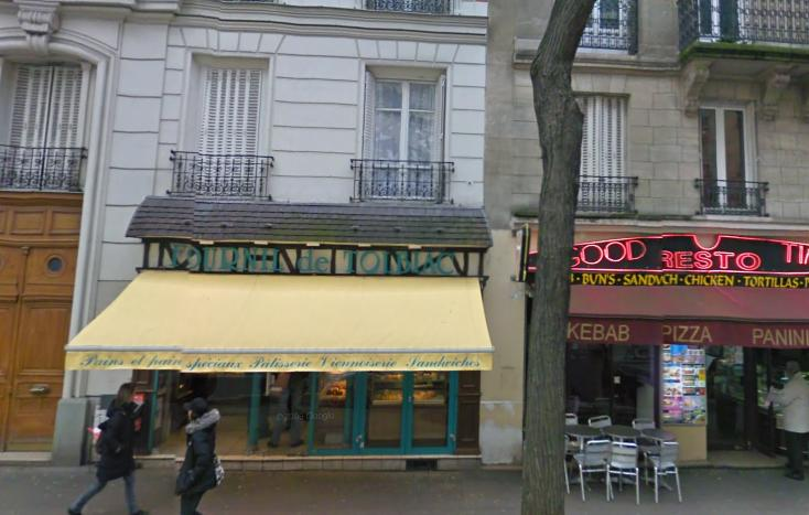 boulangerie 79 rue de tolbiac paris 13. Black Bedroom Furniture Sets. Home Design Ideas
