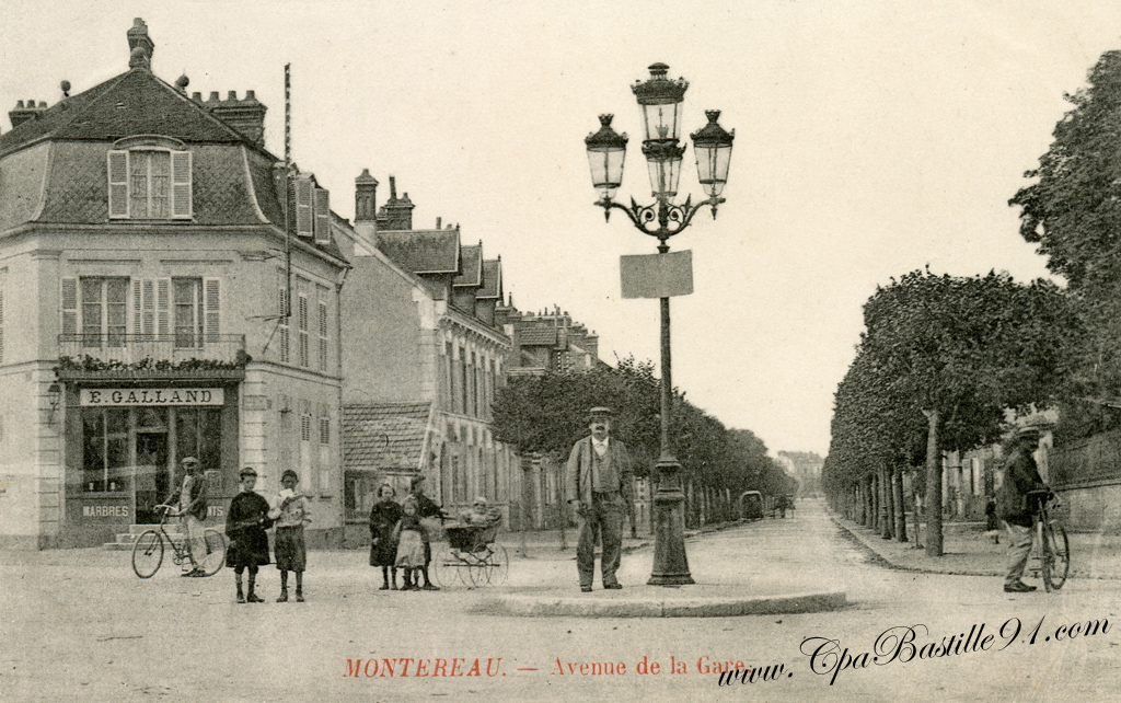 Magasin cartes postales anciennes page 5 - Magasin avenue de la gare luxembourg ...