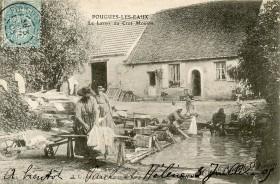 Pougues-les-Eaux | Cartes Postales Anciennes