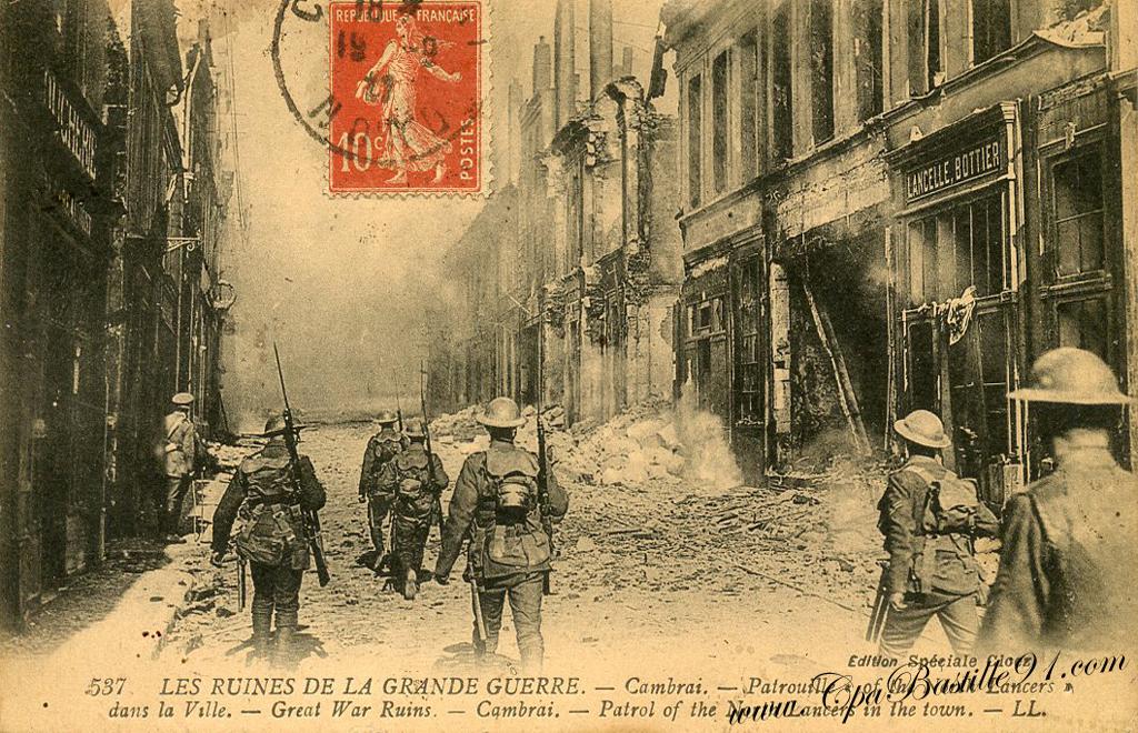 Les Cartes Postales Restaurant