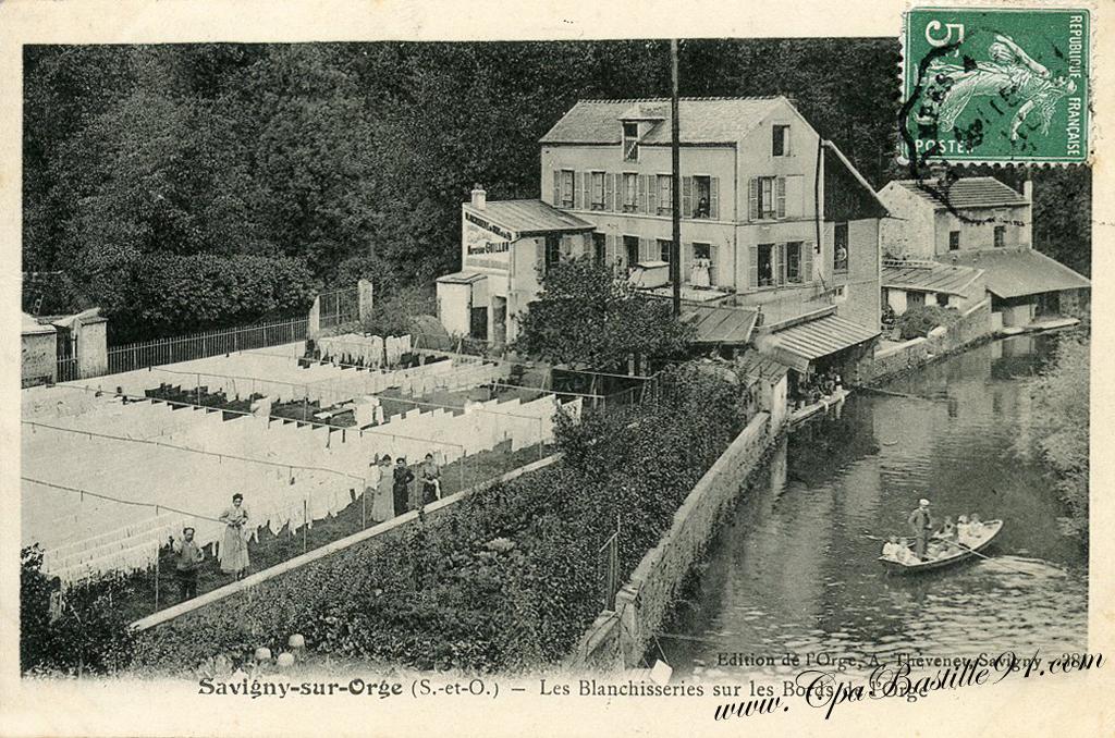 iwank.tv Savigny-sur-Orge