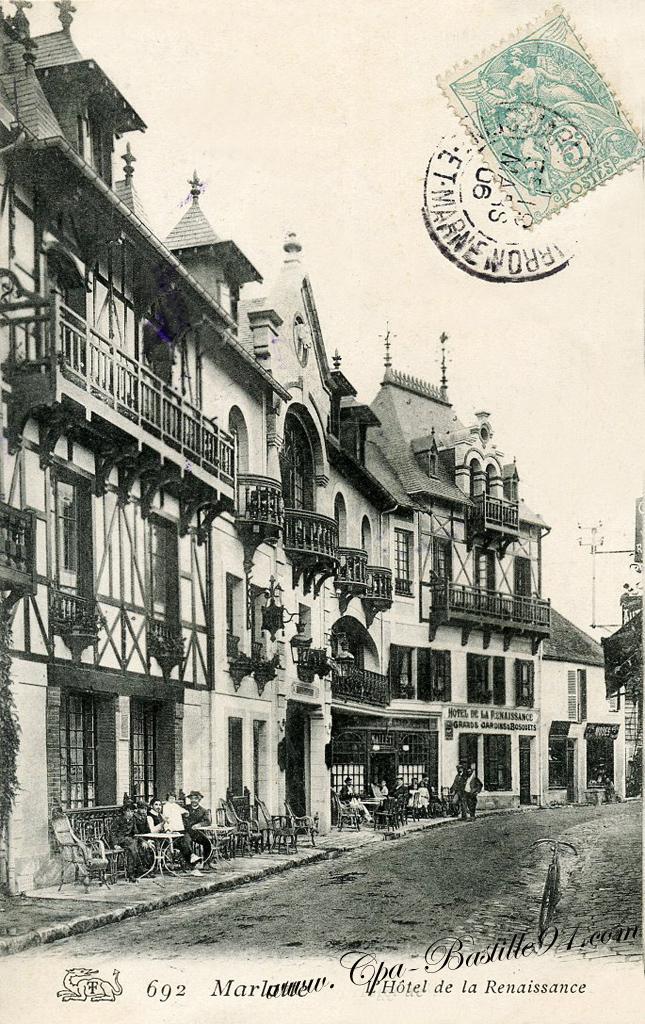 Bourron-Marlotte France  City new picture : Bourron Marlotte Cliquez sur la carte pour l'agrandir et en voir ...