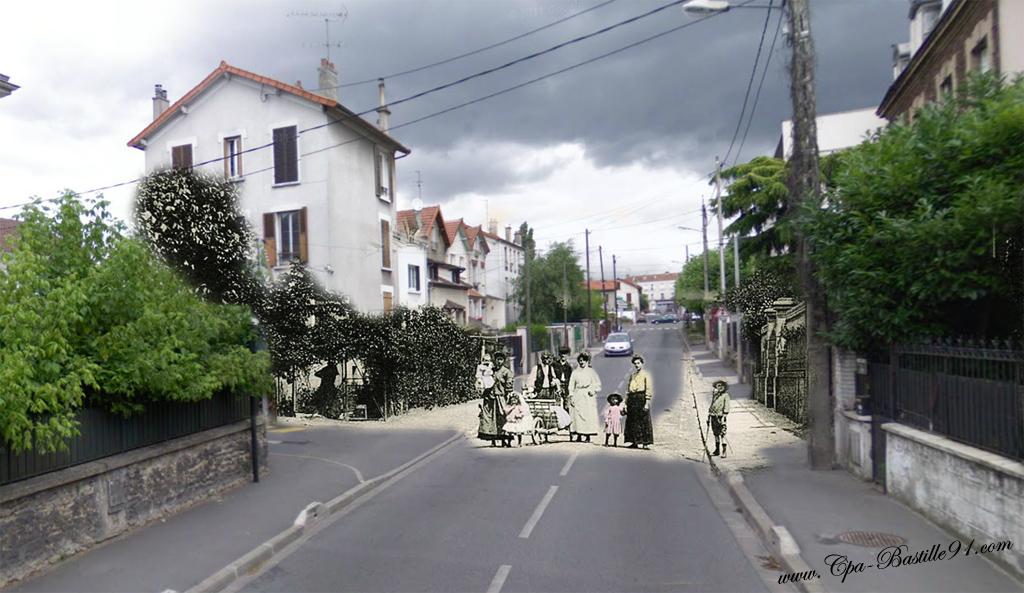 Photos gagny for Piscine de gagny