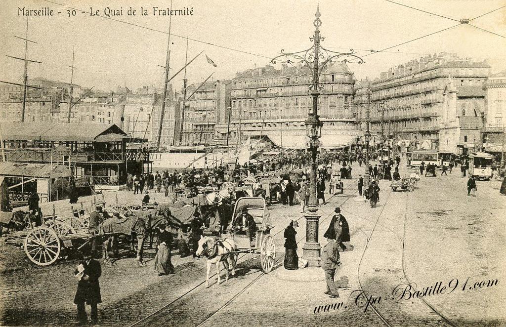 marseille | Cartes Postales Anciennes | Page 2