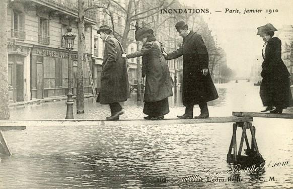 12arrt-inondations-Paris -avenue Ledru-Rollin - Cliquez sur la carte pour l'agrandir et en voir tous les détails