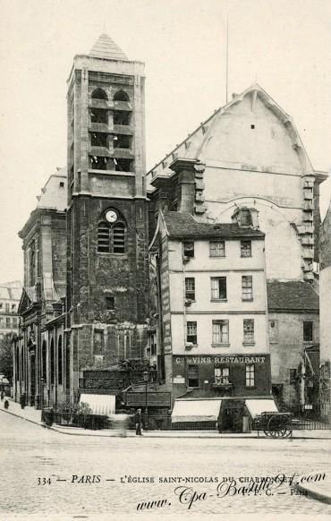 5arrt-Église Saint-Nicolas-du-ChardonnetCliquez sur la carte pour l'agrandir et en voir tous les détails