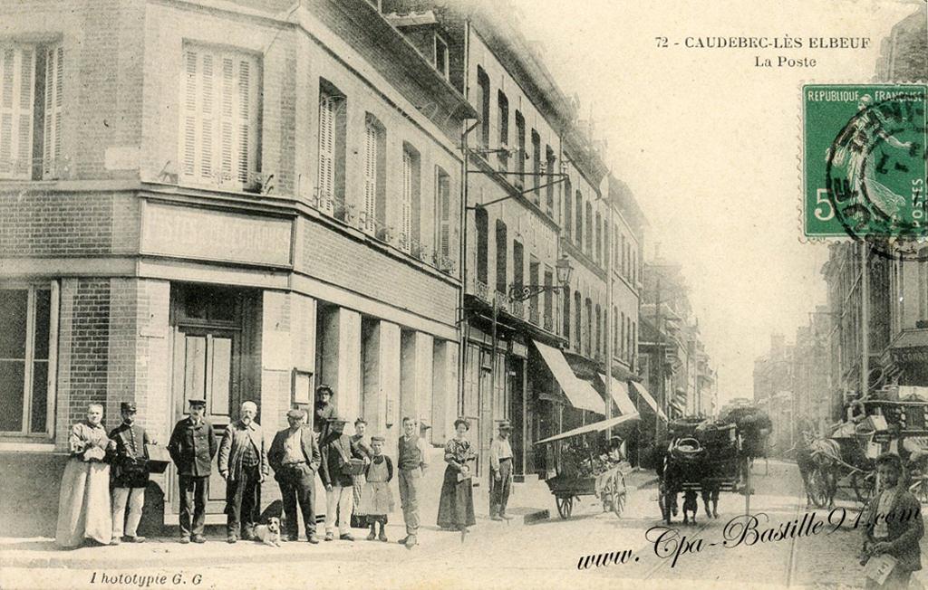 Seine Maritime Cartes Postales Anciennes Page 2