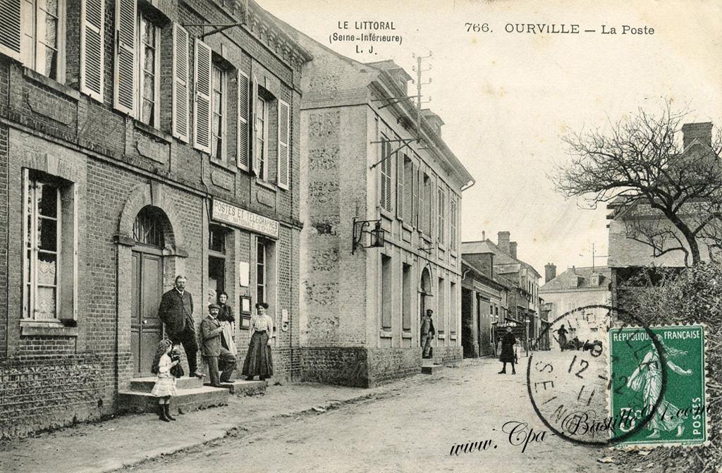 poste | Cartes Postales Anciennes | Page 2
