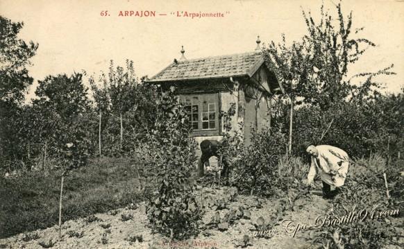 Arpajon-l'Arpajonnette