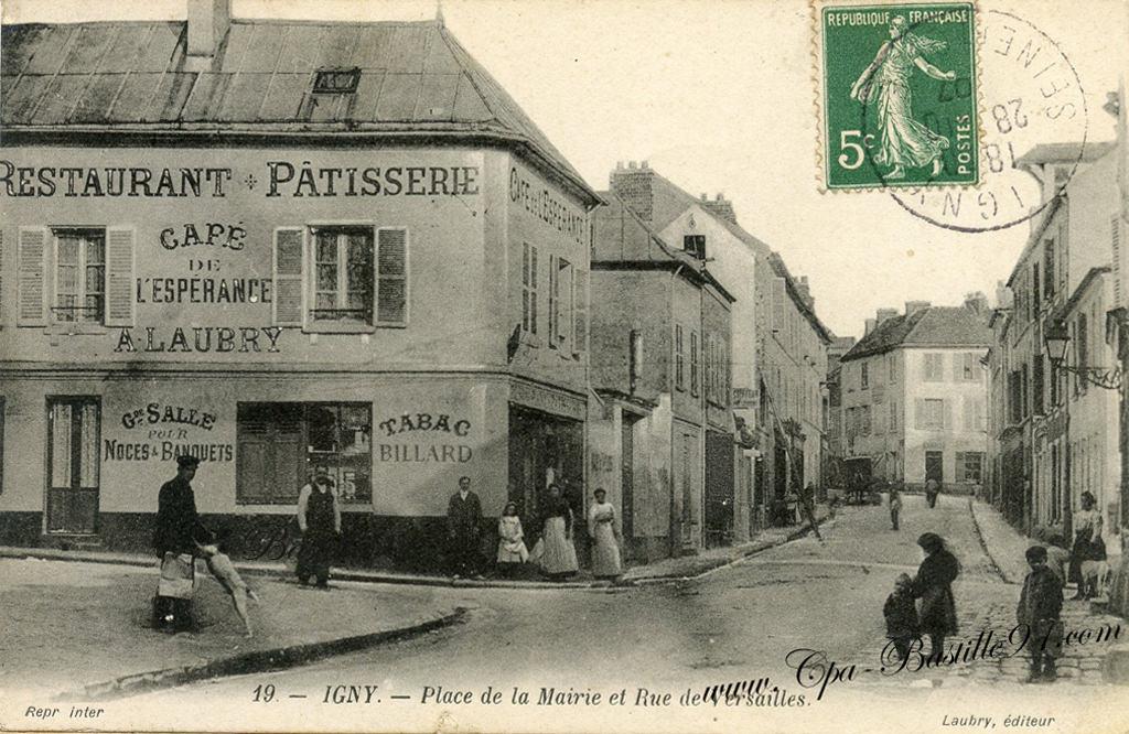 Billard Cartes Postales Anciennes
