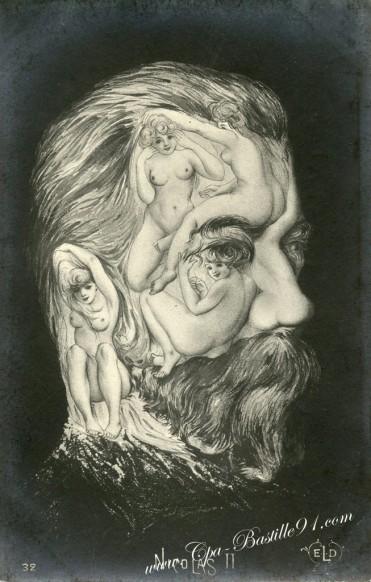 Arcimboldesque-Nicolas II