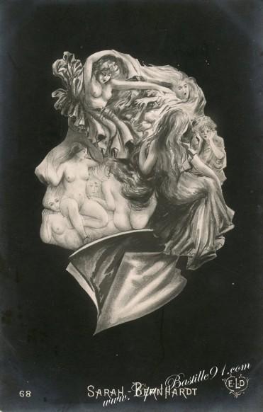 Arcimboldesque-Sarah-Bernhardt