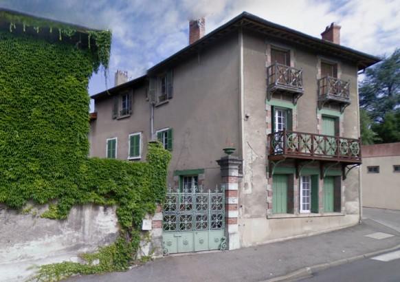 Le-Castel-Faroux-a-Meximieux-100-ans-apres