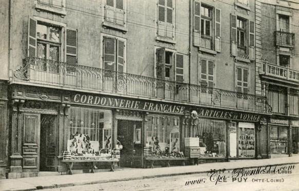 Le Puy-Cordonnerie-27-29-Boulevard Saint-Louis