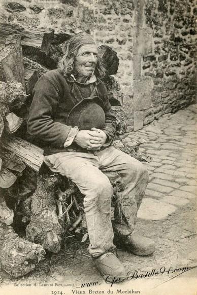 Vieux Breton du Morbihan