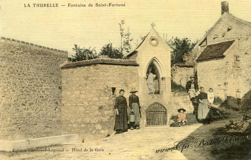 La-Thurelle-Fontaine-de-Saint-Fortune