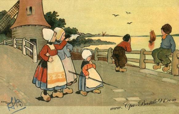Etheld-Parkinson-femmes et moulin