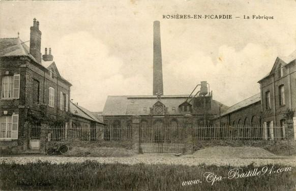 Rosieres-en-Picardie-La Fabrique