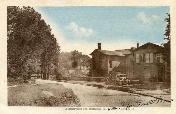 Arnouville-les-Gonesse-Le Moulin
