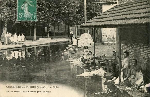 Cousances-aux-Forges-Les Roises
