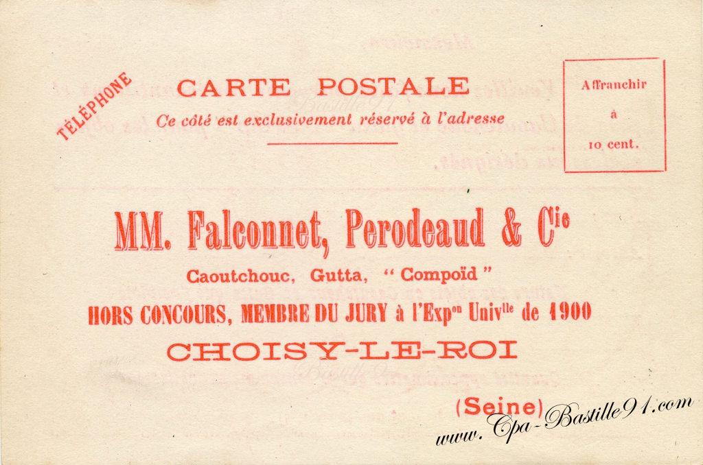 carte publicitaire | Cartes Postales Anciennes