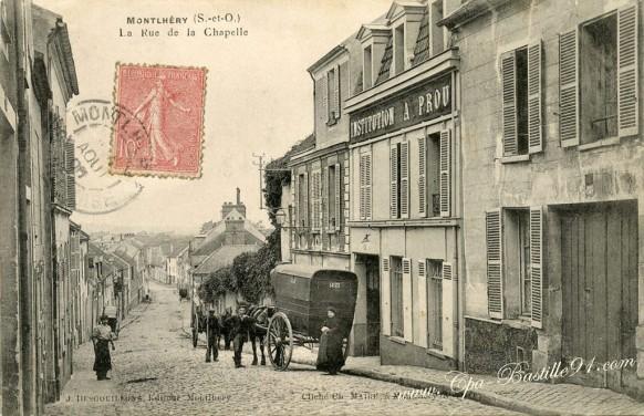 Montlhéry-la-rue-de-la-Chapelle