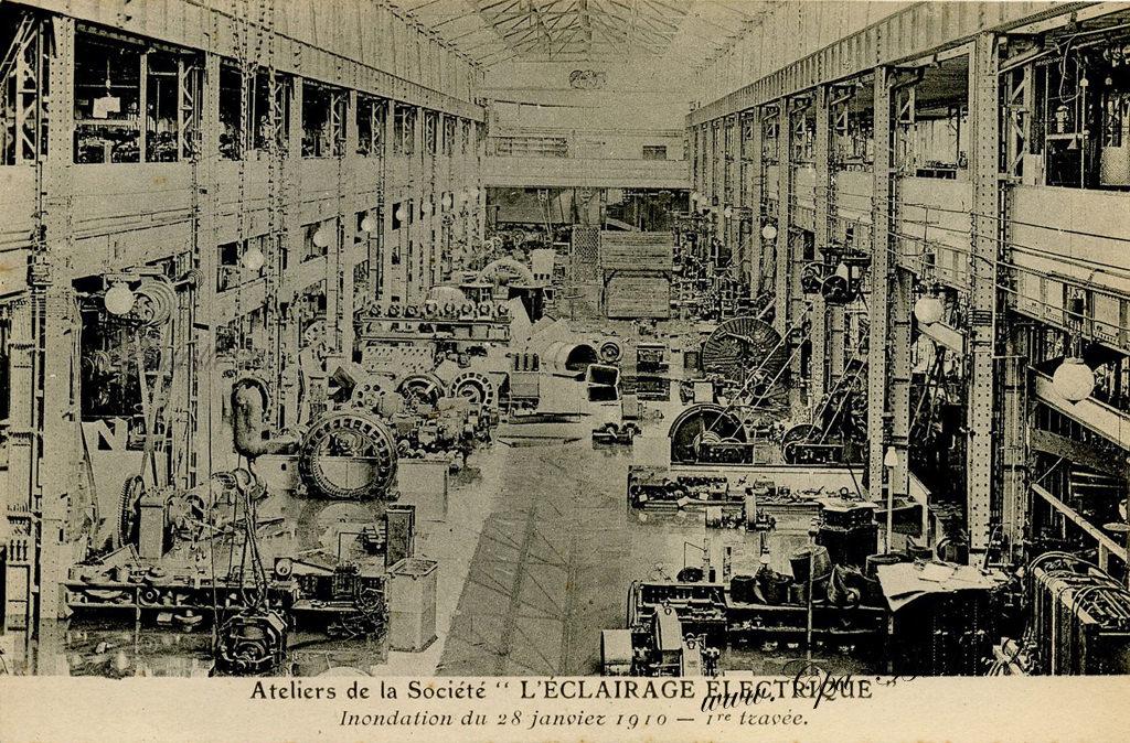 Atelier Logement De La Ville De Paris