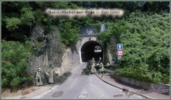 Saint-Michel-sur-Orge-Pont-Gallot-dHier-à-AujourdHui