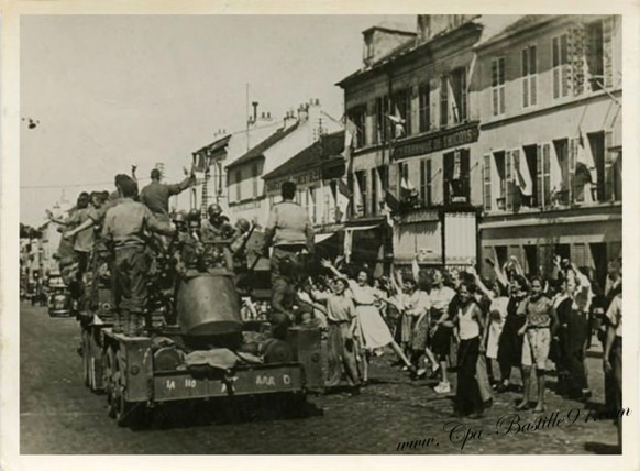 1944-liberation de Paris3