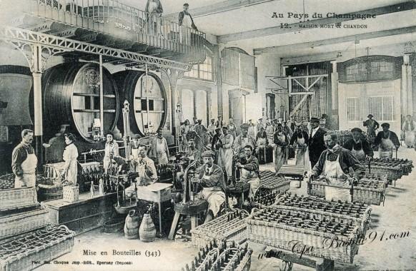 Au Pays du Champagne - Moët & Chandon
