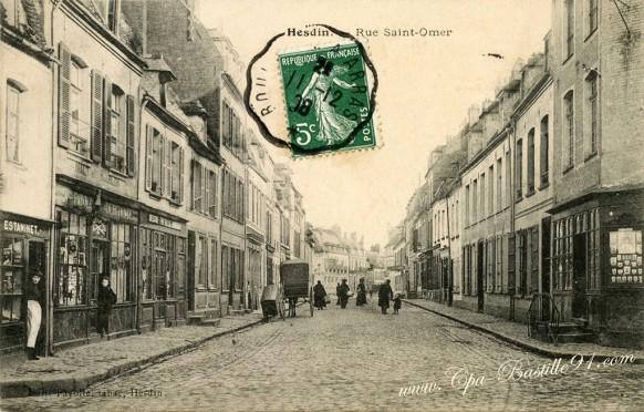 Hesdin-Rue-saint-Omer