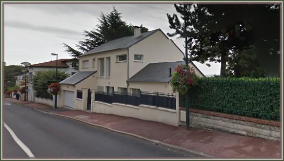 Rue Malabry-Le Plessis-Robinson-d'hier à aujourd'hui