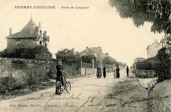 Perray-Vaucluse-Route-de-Longpont.