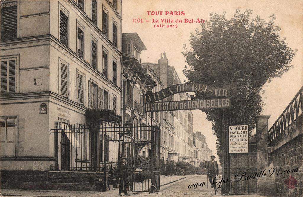 Grille Cartes Postales Anciennes
