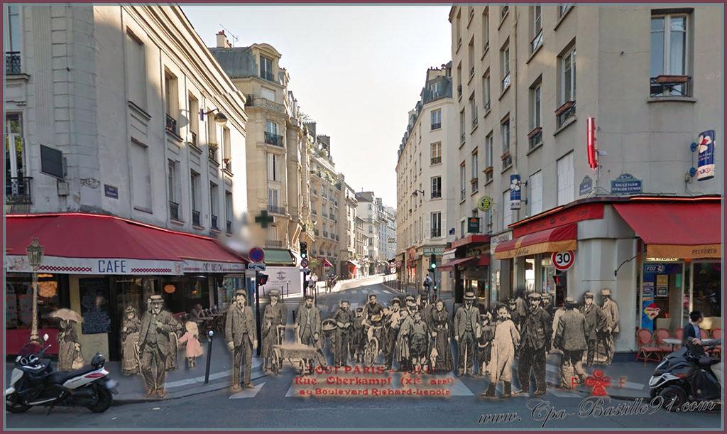 Pascal Restaurant Paris