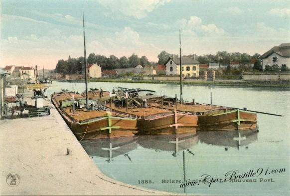 Briare-Le-Nouveau-Port