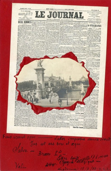 Le-journal-déchiré-23-mars-1903