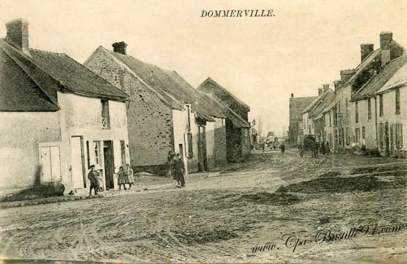 Dommerville