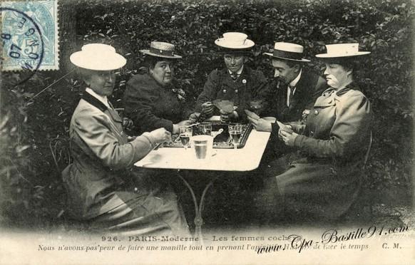 Paris-Moderne-Les-femmes-Cochers