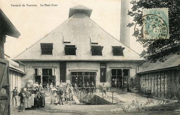 Verrerie-de-Vauxrot-Le-Petit-Four