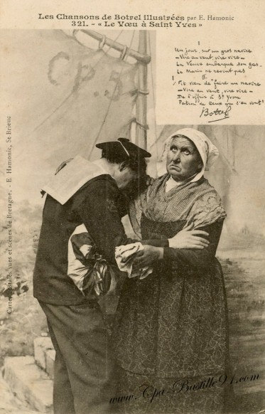 Carte Postale Ancienne652