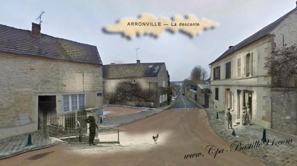 Arronville-dhier-a-aujourdhui