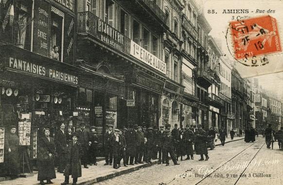 Amiens-Rue-des-trois-Cailloux
