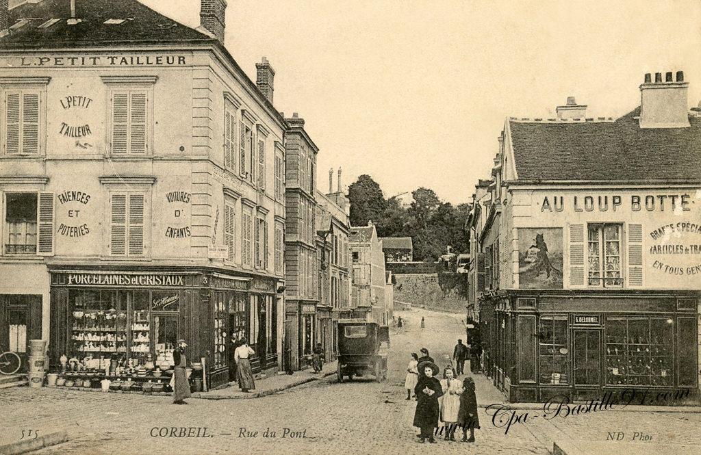 233 Diteur Nd Phot Cartes Postales Anciennes