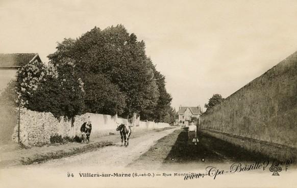 Villiers-sur-Marne-Rue-Monte-Richard