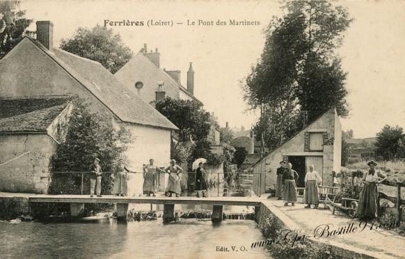 Ferrières-Le-Pont-des-Martinets