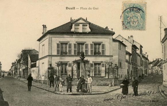 Deuil-Place-du-Gué.