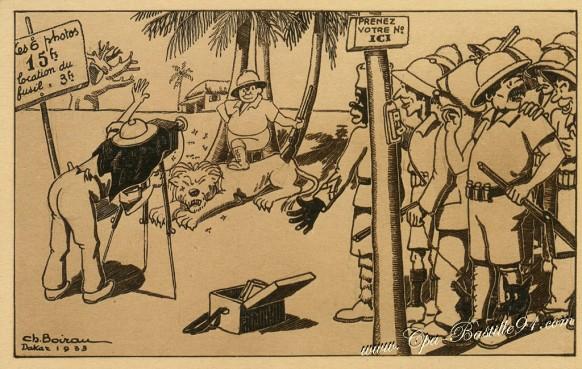 Un-Lion-a-été-tué-dans-la-région-Illustrateur-CH-BOIRAU-DAKAR