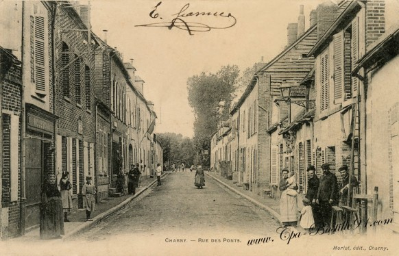 Charny-Rue-des-Ponts